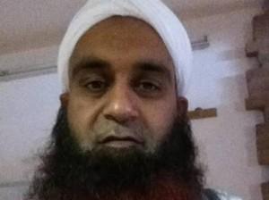 L'imam Hafiz Muhammad Zulkifal
