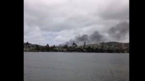 Hawaii, atterraggio militare d'emergenza: 21 marines feriti, 1 morto