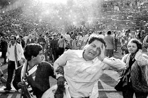 """Juventus. Heysel 1985: il ricordo dei 39 """"angeli"""". Video e testimonianze"""