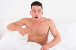 Pene, 12 problemi che rovinano il sesso: dalla rottura al misto sangue-sperma