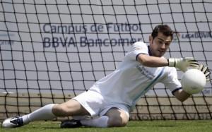 Video YouTube, Iker Casillas: le sue papere più clamorose