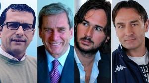 I segugi dell'Antimafia: 4 impresentabili scovati, ma neanche una condanna