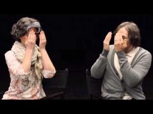 Video YouTube: coppia di 20 anni invecchia di 60 anni con il trucco. Si piacerà?