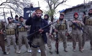 Sostieni le vittorie dello Stato islamico in Iraq e Siria? 80% arabi dice sì