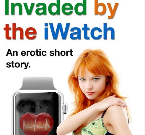Apple Watch, il primo porno con protagonista il sexy smartwatch