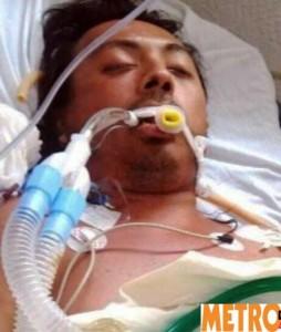Juan Manuel Sanchez morto: olio nei pettorali per concorso di bellezza