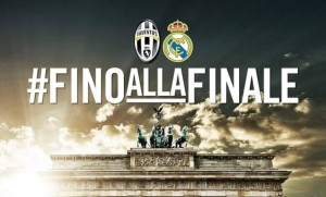 Juventus-Real Madrid, diretta tv - streaming: dove vedere Champions League