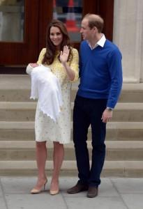 Kate Middleton, perfetta a poche ore dal parto: ecco come ha fatto (non da sola)