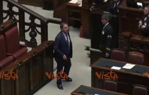 "Video YouTube - Laura Boldrini espelle Ignazio La Russa. Lui: ""Si vergogni"""