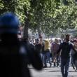 """VIDEO YouTube - Lazio-Roma, cronaca di un """"normale"""" derby di scontri FOTO5"""