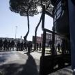 """VIDEO YouTube - Lazio-Roma, cronaca di un """"normale"""" derby di scontri FOTO6"""
