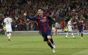 Bayern Monaco-Barcellona, diretta tv - streaming: dove vedere alle 20:45