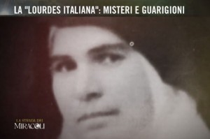 "Madre Speranza e il miracolo di Collevalenza, la ""Lourdes italiana"" VIDEO"
