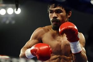Manny Pacquiao sconfitto e infortunato. E ora rischia processo per truffa