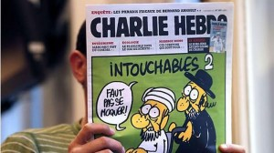 Charlie Hebdo, copie in calo: in molte edicole vendite a -90%