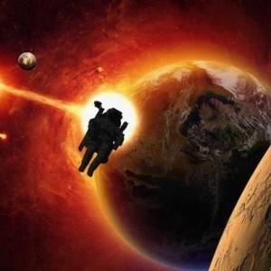 Viaggi su Marte, troppo rischiosi: radiazioni solari danneggiano il cervello