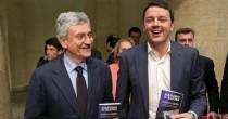 Il tesoro del Pd un mld in case D'Alema prova sfratto a Renzi