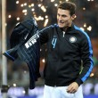 Match for Expo FOTO Javier Zanetti, addio a calcio con Vieri, Shevchenko, Figo..12