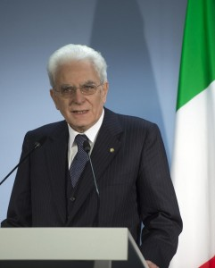 """Video YouTube, per il vicepresidente serbo Mattarella è """"Giorgio Mattadela"""""""