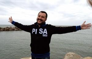 """Scontri Milano, Salvini: """"Alfano dimettiti, Renzi pensa solo ai tweet"""""""