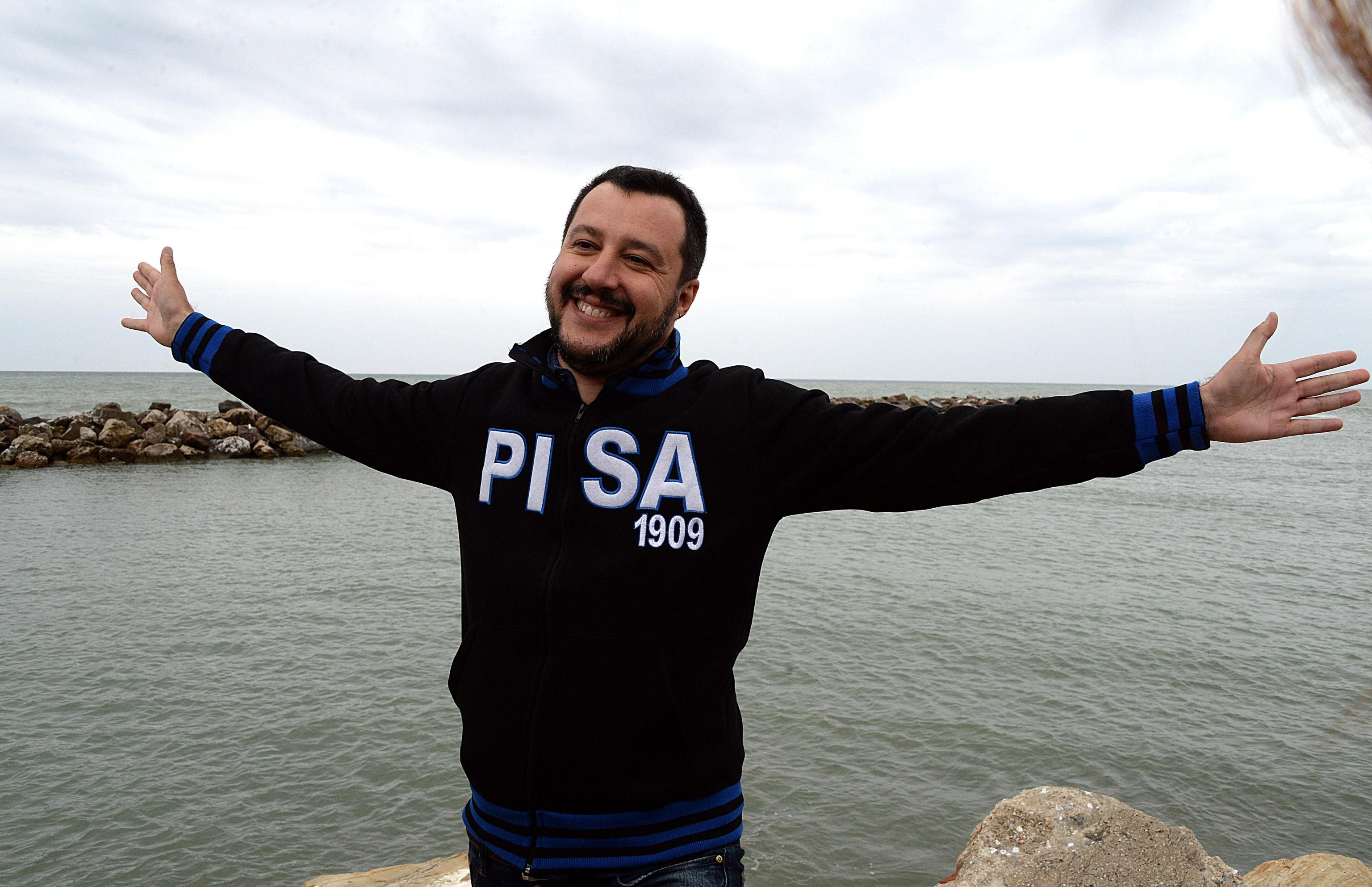 salvini - photo #10
