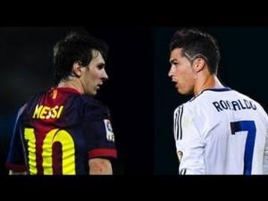 Messi vs Cristiano Ronaldo: più forte il primo dice la statistica che pesa i gol