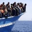 """Libia: """"Accordo tra Isis e scafisti, miliziani tra i migranti sui barconi"""""""