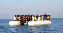 Dall'Ue mancia  di seimila euro da dare per ogni  profugo accolto