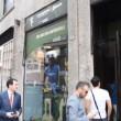 """""""Football Heroes"""", inaugurata a Milano la mostra: presente anche Massimo Moratti VIDEO"""