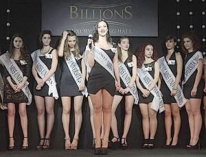 Miss Università 2015: gli atenei si rifanno il look cominciando dalle studentesse