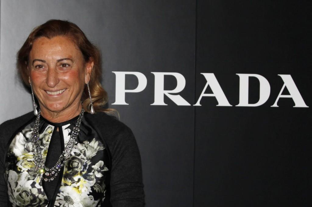 Forbes, tra le 100 donne più potenti anche Mogherini, Miuccia Prada e Fabiola Gianotti FOTO 2