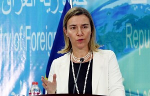 """Immigrazione, Mogherini: """"Europa si sveglia solo di fronte ai morti"""""""