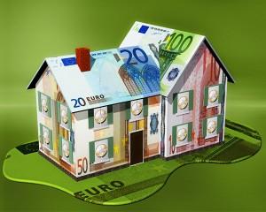 Case, mutui in aumento del 50% tra gennaio e marzo 2015