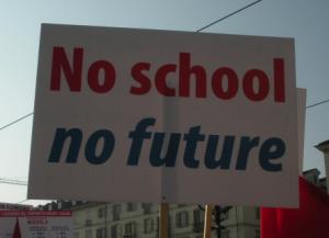 Ocse. Giovani occupati: solo Grecia peggio di noi. Lettura e matematica: ultimi