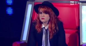 """VIDEO YouTube - Noemi a The Voice: """"Meno seghe al pc"""". Ce l'ha col pubblico..."""