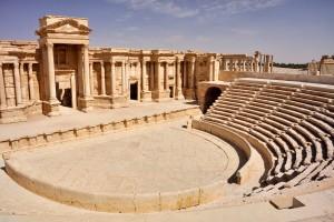 Isis a Palmira decapita decine di soldati di Assad e pubblica le foto sul web