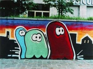 """Pao, cancellato suo graffito a Milano. Lui: """"Pronto a rifarlo. Street art non è male"""""""