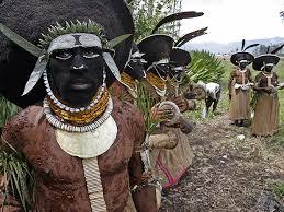 Caccia alle streghe in Papua Nuova Guinea: Misila uccisa, Amnesty denuncia