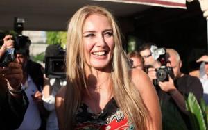 """Patrizia D'Addario, appello a Berlusconi: """"Mi ridia dignità che ho perso"""""""