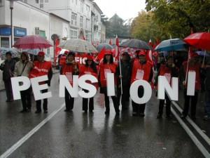 Pensioni: per fregare i pensionati c'è chi pensa a cambiare la Costituzione