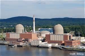 La centrale nucleare di Indian Point