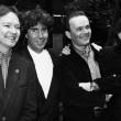 Pooh di nuovo insieme: torna Riccardo Fogli per i 50 anni del gruppo