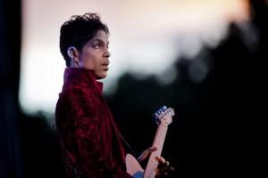 Baltimora: Prince in concerto per Gray