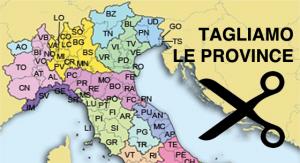 Province, riforma al palo: ritardi sul ricollocamento di funzioni e personale