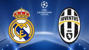 Real Madrid-Juventus, dove vedere la partita