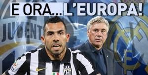 Real Madrid-Juventus solo su Canale 5. No su Sky