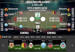 Reggiana-Bassano: diretta streaming Sportube su Blitz. Formazioni e info