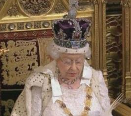 Gb, regina Elisabetta annuncia legge per indire referendum permanenza Ue