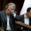 """Italicum, il picchetto di Brunetta: """"Non entrate, non votate"""" ma...."""