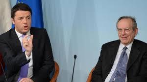Iva al 25? Renzi non sa fermare i ladri, rapina i pensionati: aumenterà le tasse